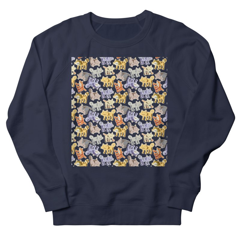 capetition Men's Sweatshirt by graphi