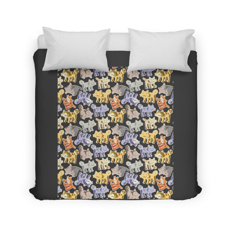 capetition Home Duvet by graphi
