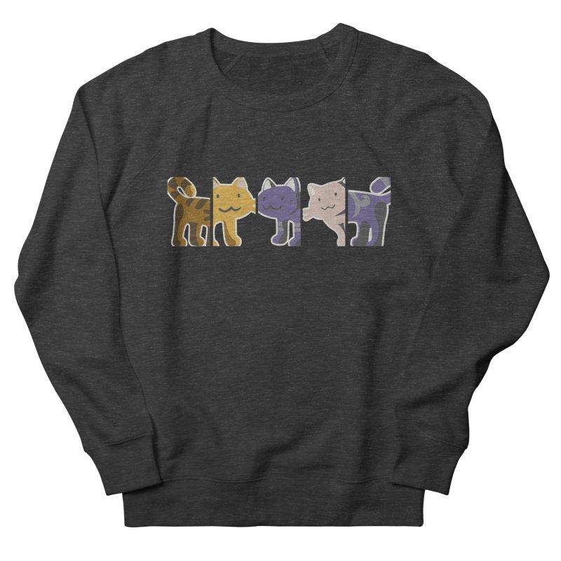 love_cats Women's Sweatshirt by graphi