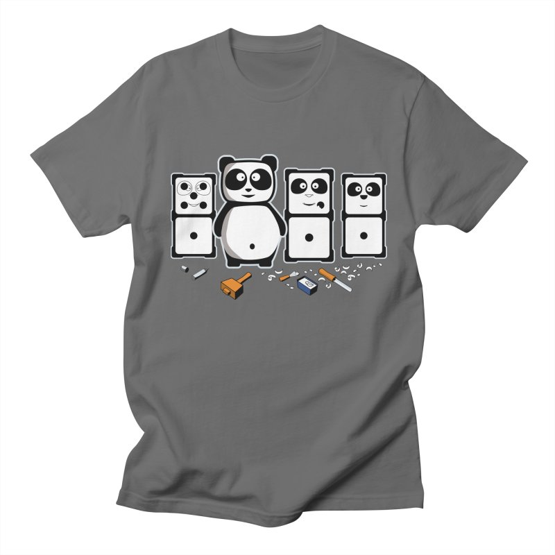 making_new_friends Men's Regular T-Shirt by graphi