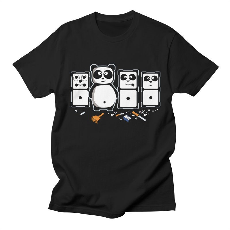 making_new_friends Men's Regular T-Shirt by graphi