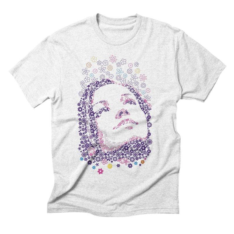flower_girl Men's Triblend T-shirt by graphi