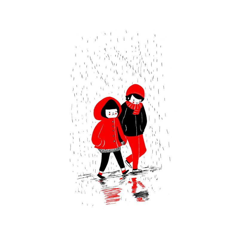 SOPPY - Rain None  by Philippa Rice's Shop