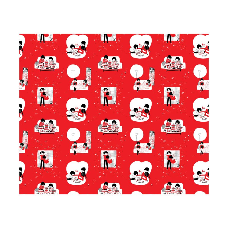 SOPPY repeating pattern    by Philippa Rice's Shop