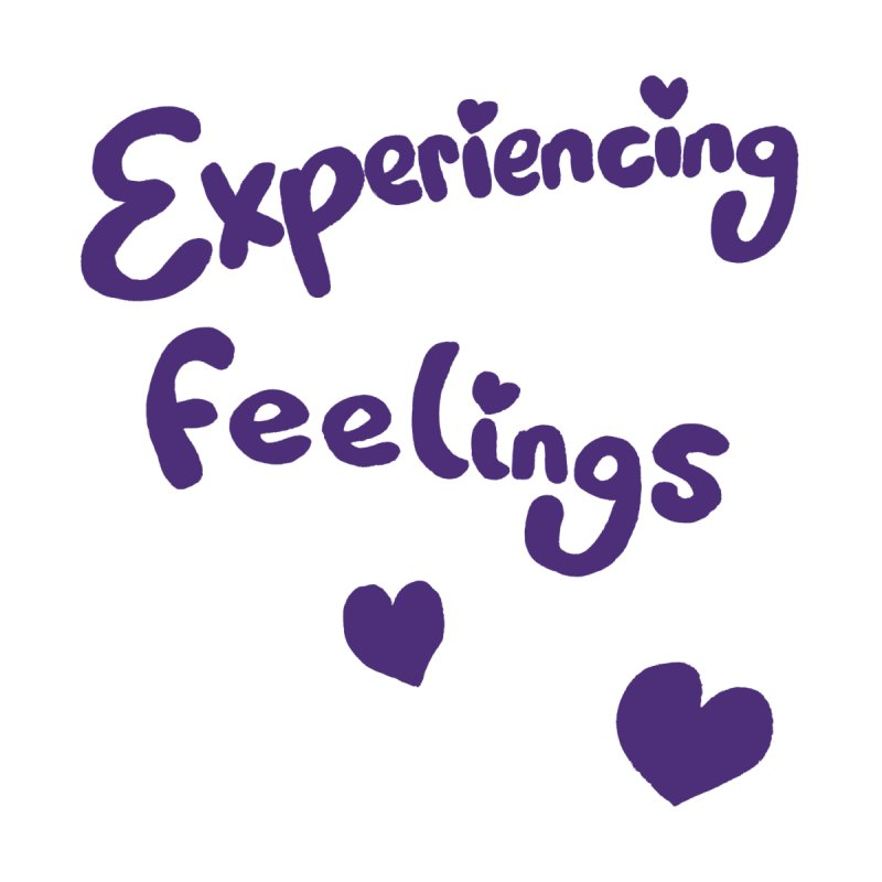 EXPERIENCING FEELINGS by Philippa Rice's Shop