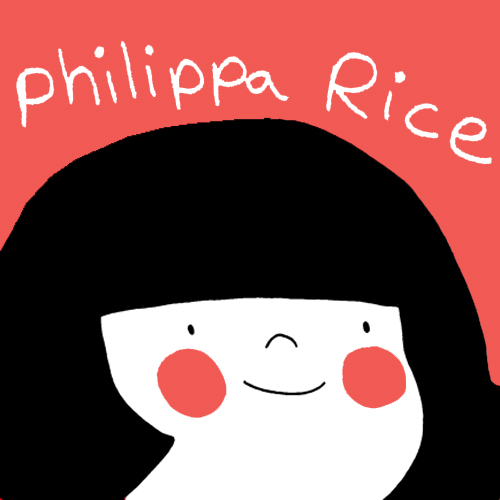 Philippa Rice's Shop Logo