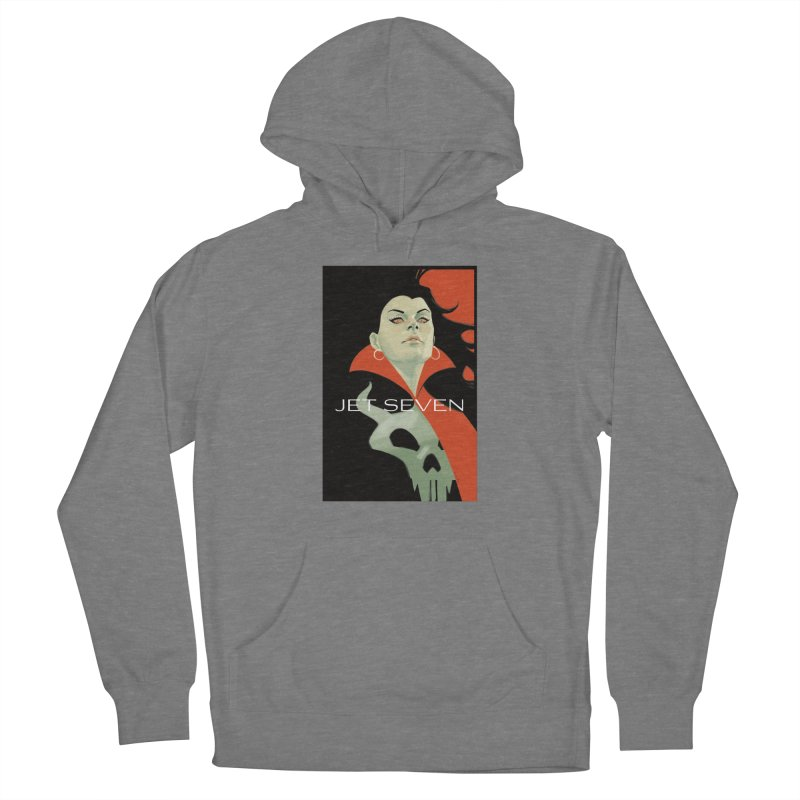 Jet Seven Galaxia Women's Pullover Hoody by Phil Noto's Shop
