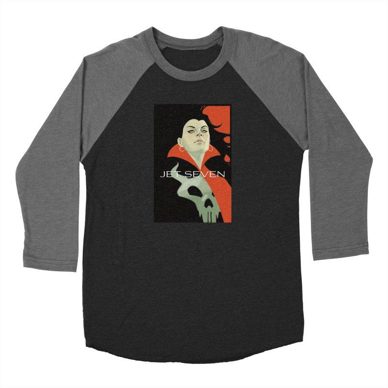 Jet Seven Galaxia Men's Longsleeve T-Shirt by Phil Noto's Shop