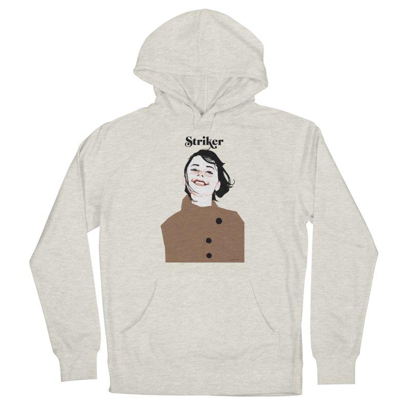 Striker Men's Pullover Hoody by Phil Noto's Shop
