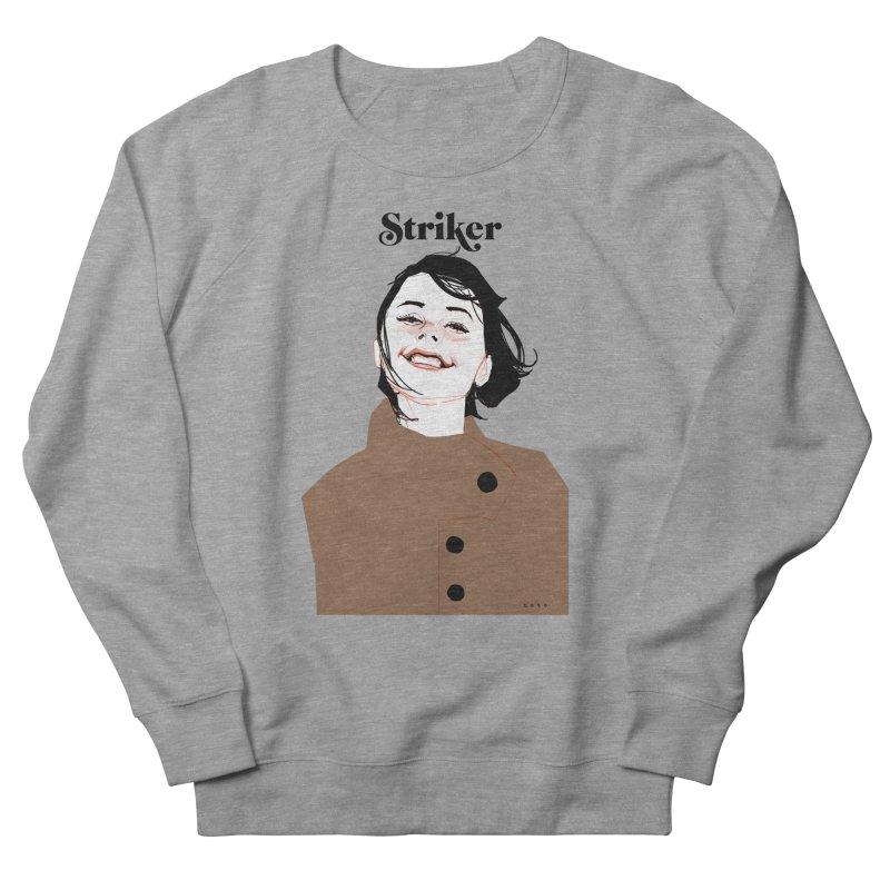 Striker Women's Sweatshirt by Phil Noto's Shop