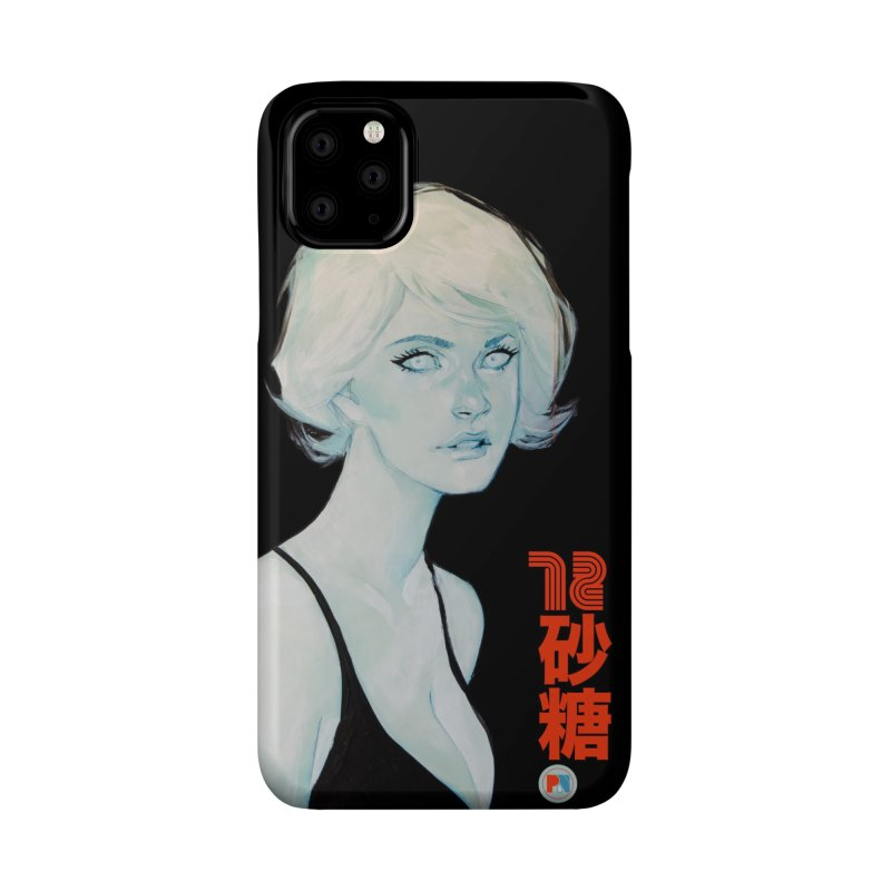 Sugar 72 Accessories Phone Case by Phil Noto's Shop