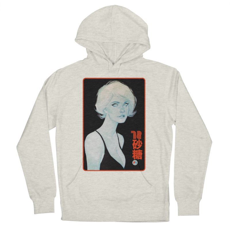 Sugar 72 Women's Pullover Hoody by Phil Noto's Shop