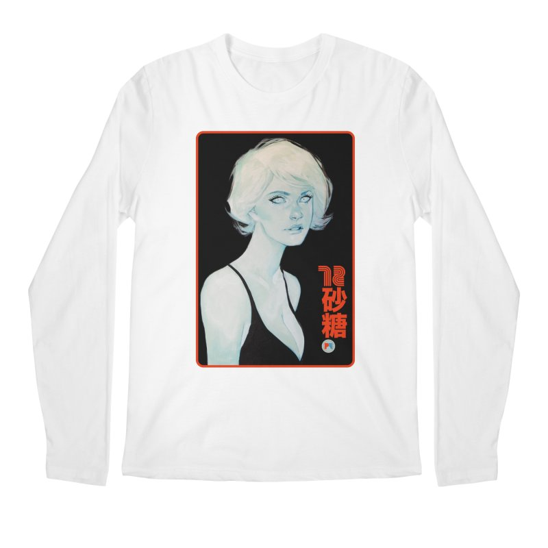Sugar 72 Men's Regular Longsleeve T-Shirt by Phil Noto's Shop
