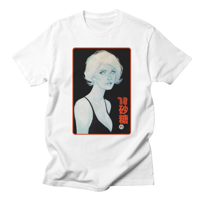 Sugar 72 Men's Regular T-Shirt by Phil Noto's Shop
