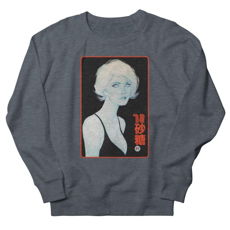 Sugar 72 Women's Sweatshirt by Phil Noto's Shop