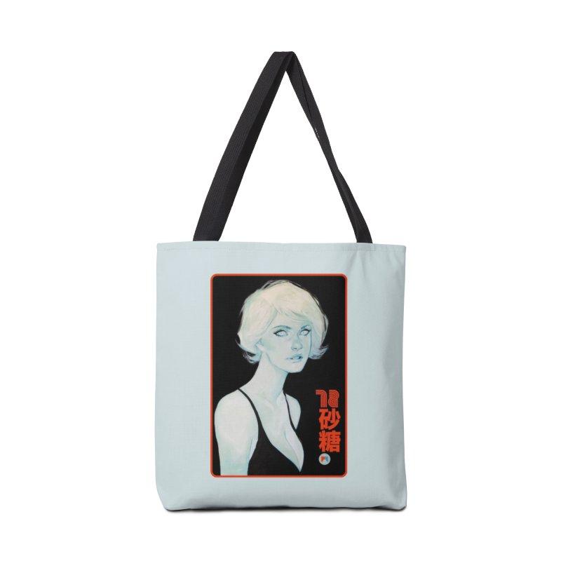 Sugar 72 Accessories Bag by Phil Noto's Shop