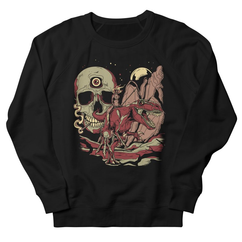 Good Times in Time Men's Sweatshirt by Phil Ryan's Artist Shop