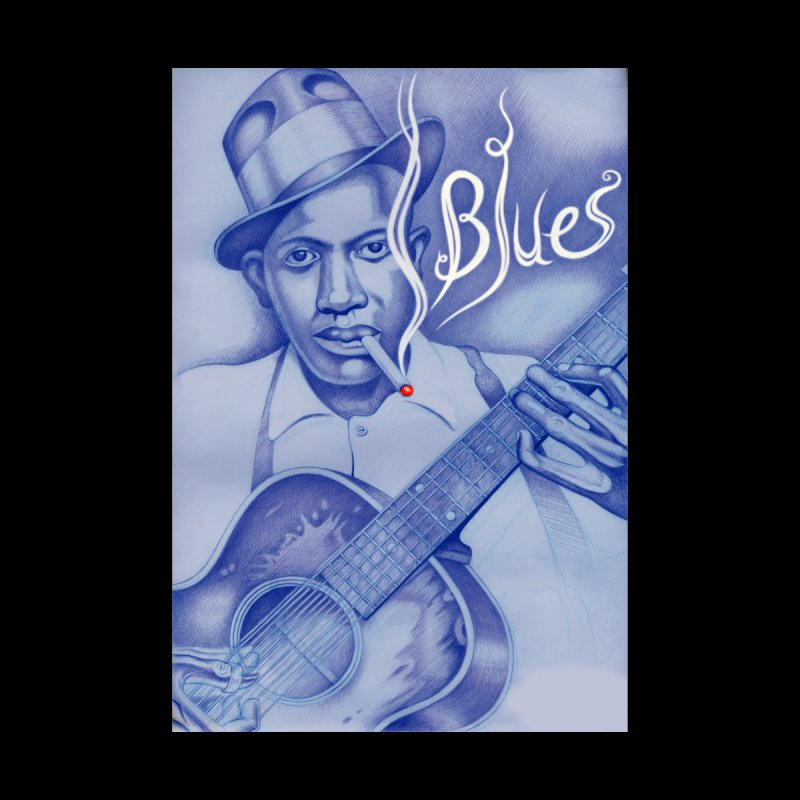 Robert Johnson. by philscarr's Artist Shop