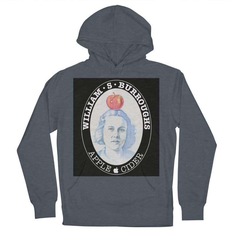 Joan Vollmer, William Burroughs wife. Women's French Terry Pullover Hoody by philscarr's Artist Shop