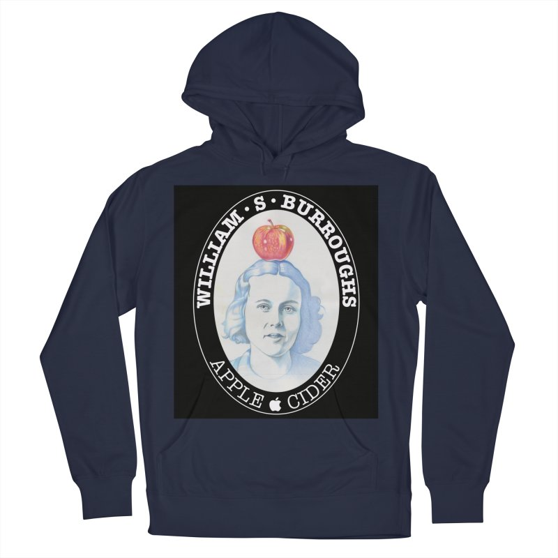 Joan Vollmer, William Burroughs wife. Men's French Terry Pullover Hoody by philscarr's Artist Shop