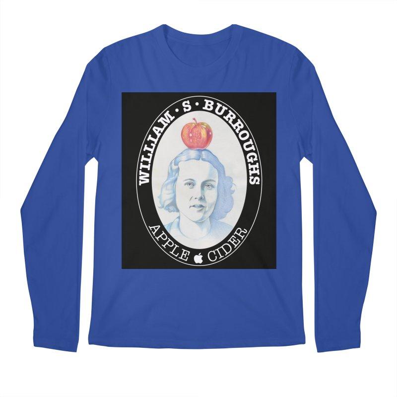 Joan Vollmer, William Burroughs wife. Men's Regular Longsleeve T-Shirt by philscarr's Artist Shop
