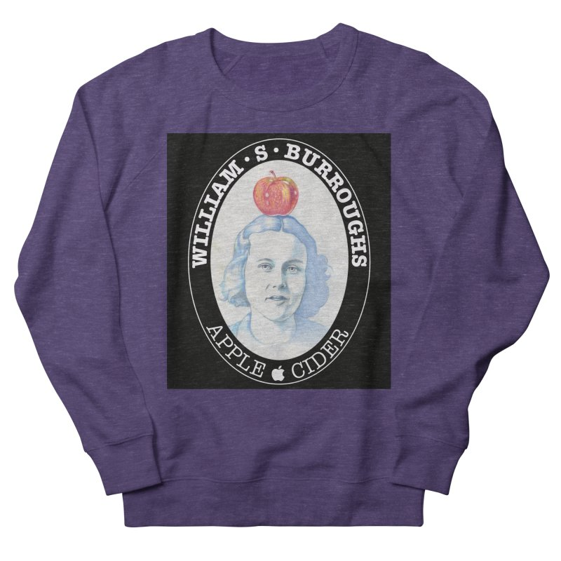 Joan Vollmer, William Burroughs wife. Women's French Terry Sweatshirt by philscarr's Artist Shop