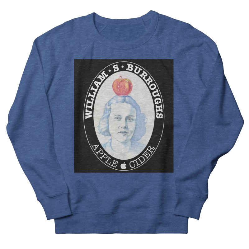 Joan Vollmer, William Burroughs wife. Men's French Terry Sweatshirt by philscarr's Artist Shop