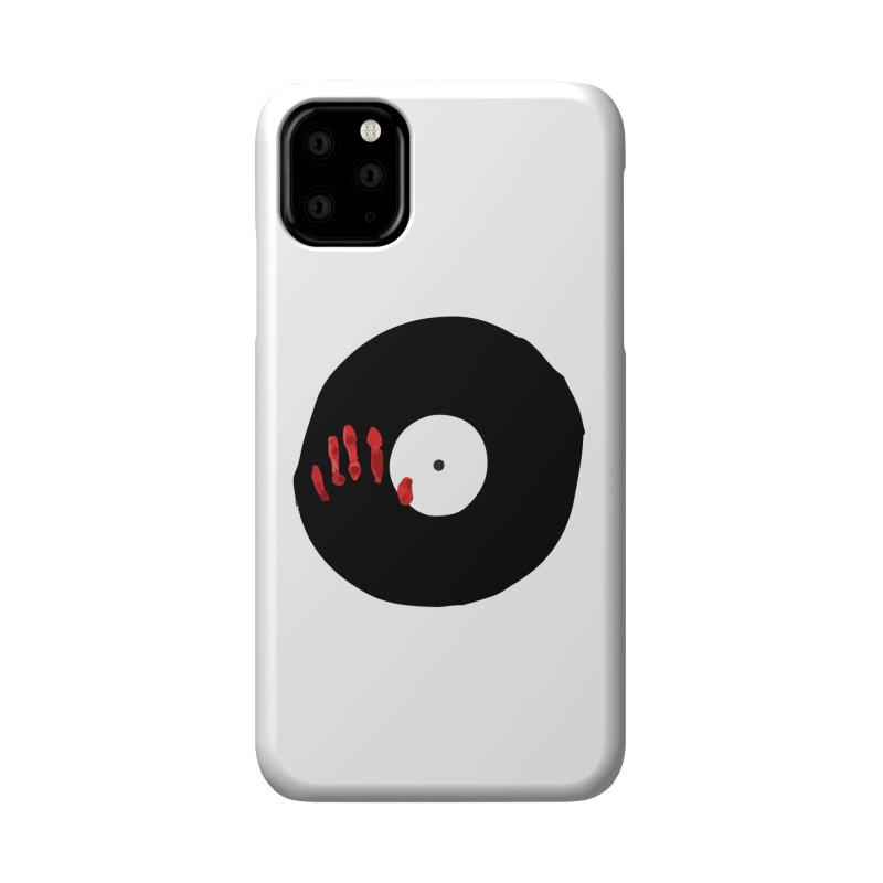 Fingerz Accessories Phone Case by Animalanima Shop
