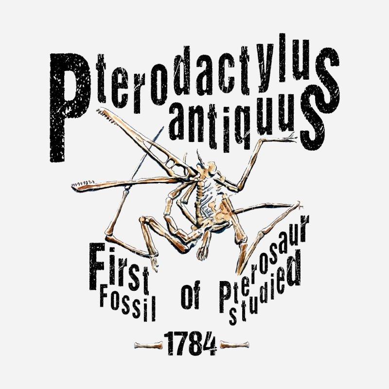 Pterodactylus antiquus by Photon Illustration's Artist Shop