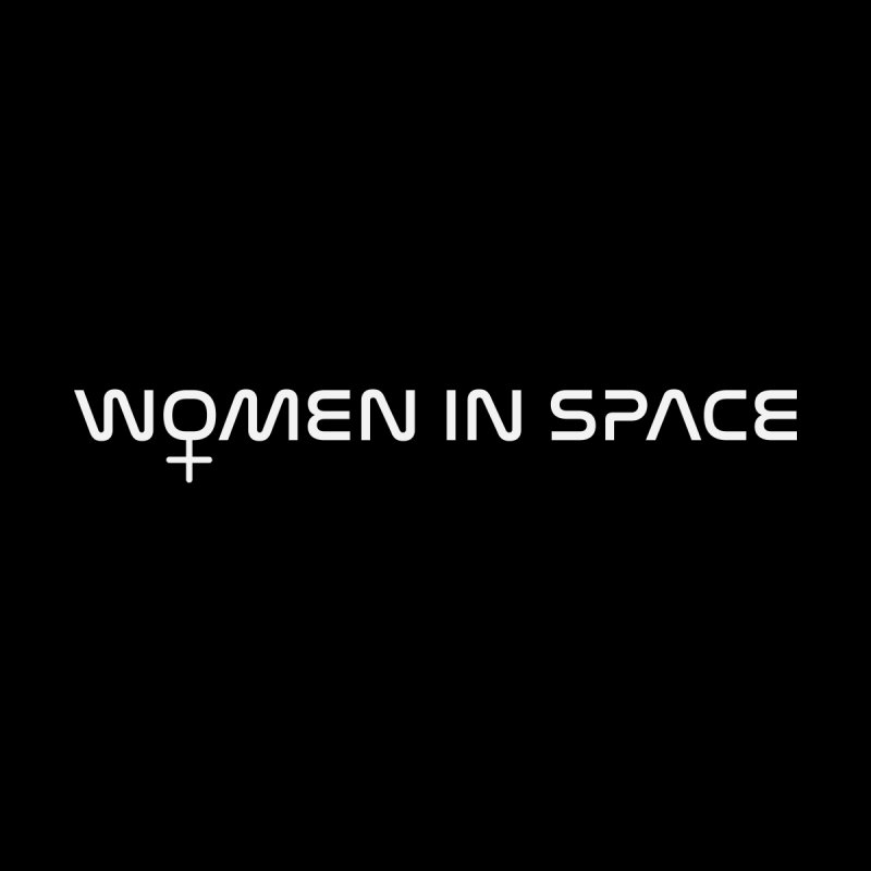 Women in Space by Photon Illustration's Artist Shop