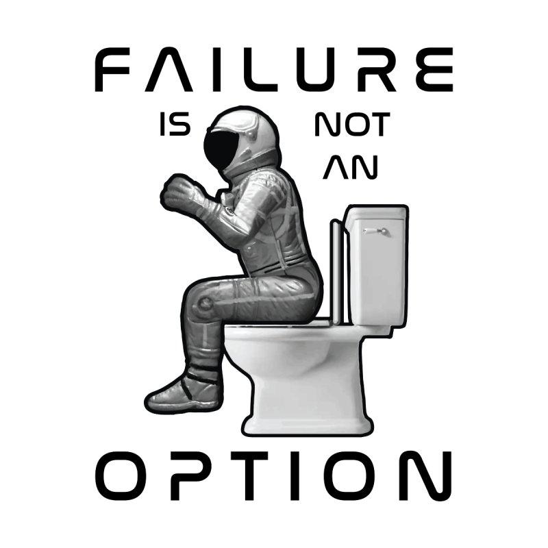 Apollo: Failure is Not an Option by Photon Illustration's Artist Shop