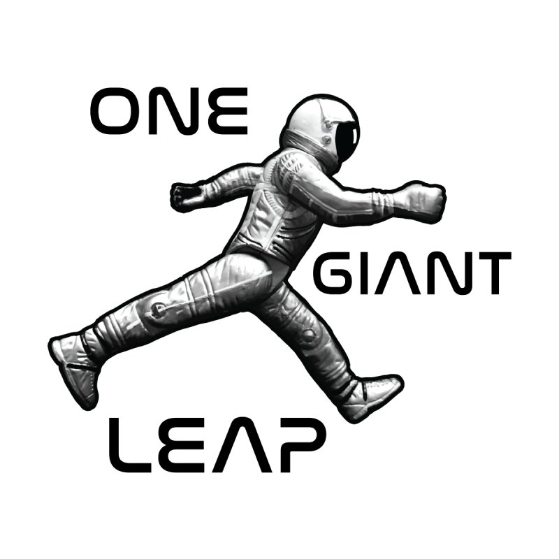 Apollo: One Giant Leap by Photon Illustration's Artist Shop