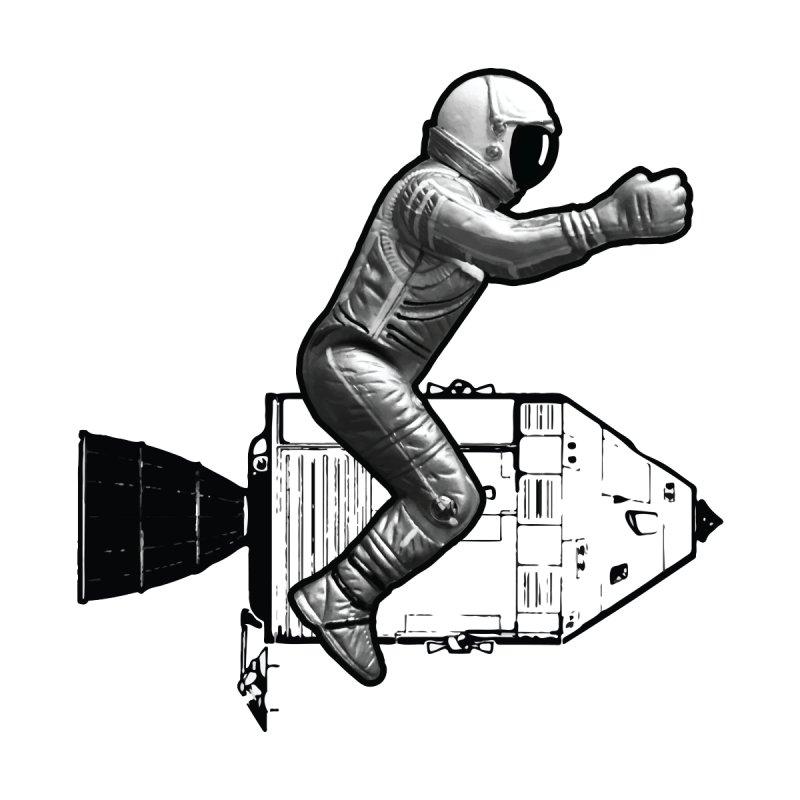 Apollo: Astronaut Cowboy by Photon Illustration's Artist Shop