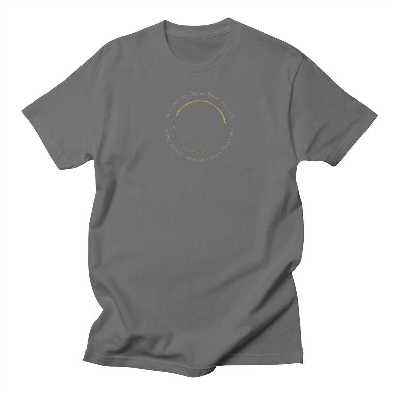 Mission: Venus Women's T-Shirt by Photon Illustration's Artist Shop