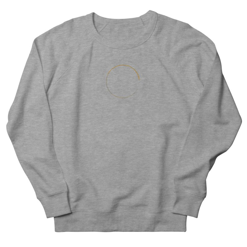 Mission: Venus Women's French Terry Sweatshirt by Photon Illustration's Artist Shop