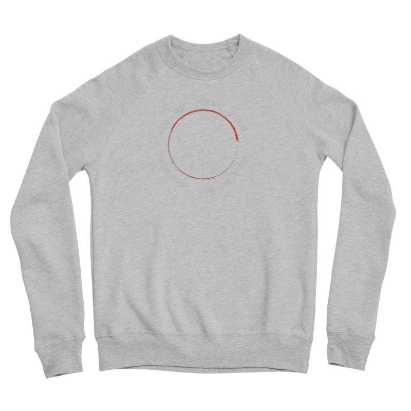 Mission: Mars on the Ground Women's Sponge Fleece Sweatshirt by Photon Illustration's Artist Shop