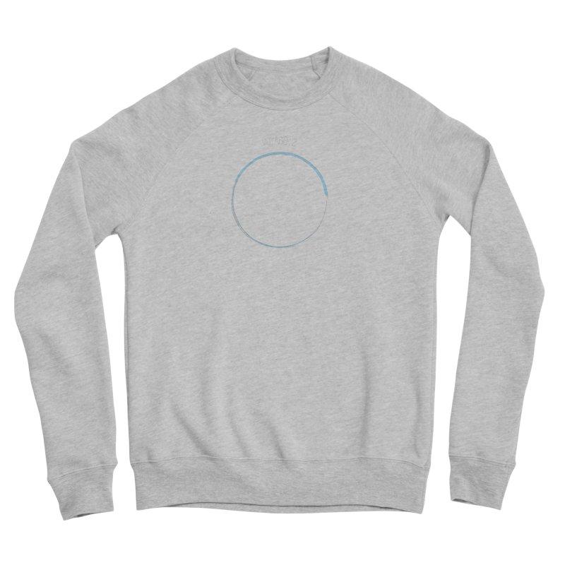 Mission: Uranus Men's Sponge Fleece Sweatshirt by Photon Illustration's Artist Shop