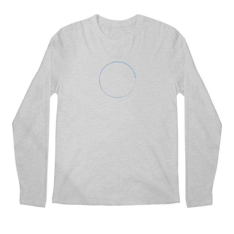 Mission: Uranus Men's Regular Longsleeve T-Shirt by Photon Illustration's Artist Shop