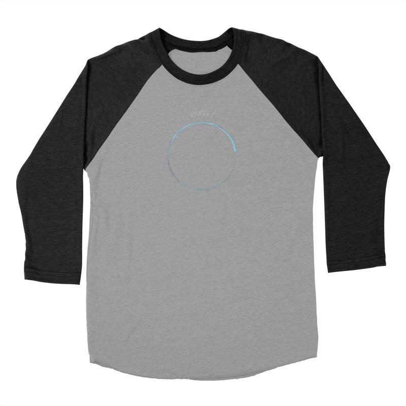 Mission: Uranus Men's Baseball Triblend Longsleeve T-Shirt by Photon Illustration's Artist Shop