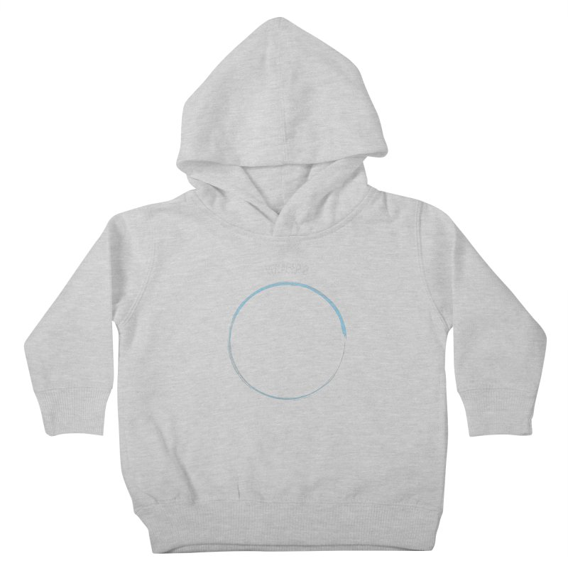 Mission: Uranus Kids Toddler Pullover Hoody by Photon Illustration's Artist Shop