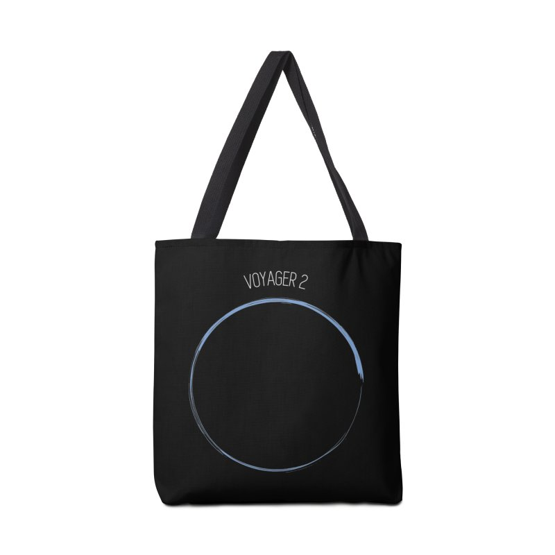 Mission: Neptune Accessories Bag by Photon Illustration's Artist Shop