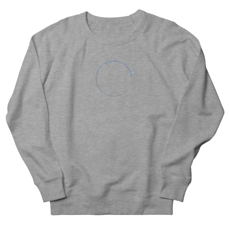 Mission: Neptune Women's French Terry Sweatshirt by Photon Illustration's Artist Shop