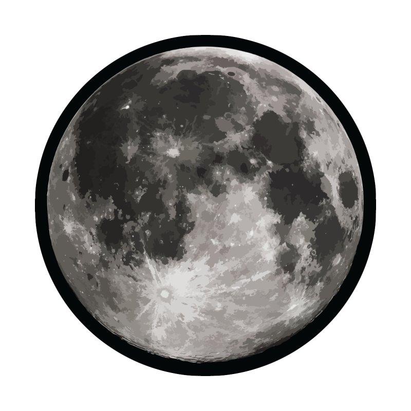 Apollo: Moon by Photon Illustration's Artist Shop