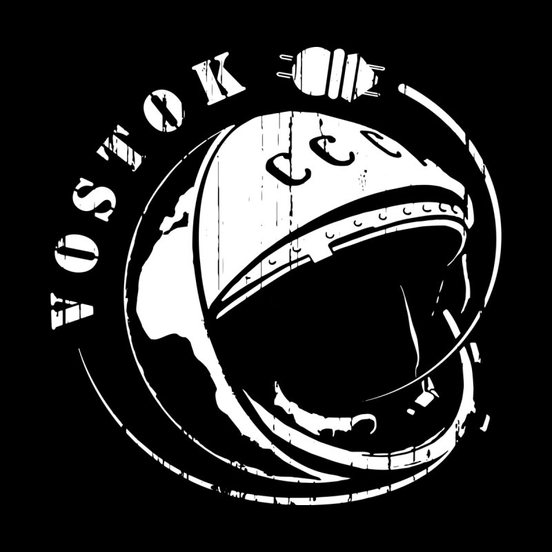 Vostok Kids T-Shirt by Photon Illustration's Artist Shop