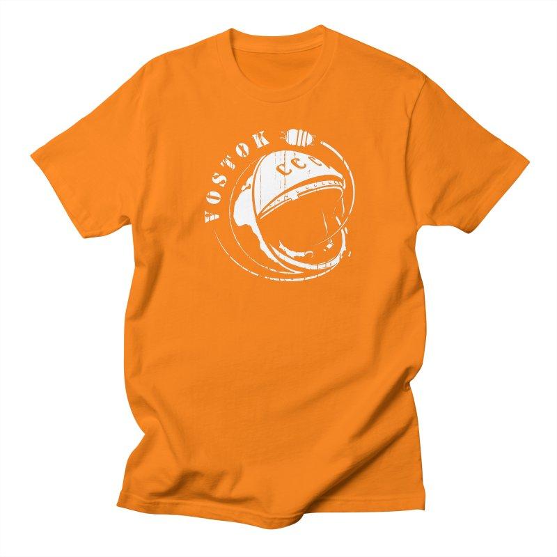 Vostok Men's T-Shirt by Photon Illustration's Artist Shop