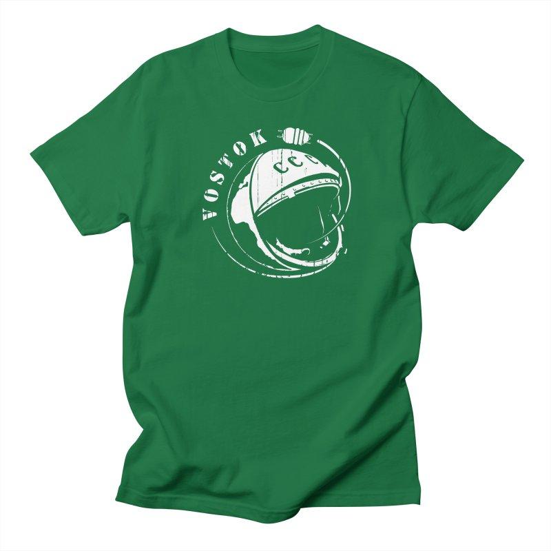 Vostok Women's Regular Unisex T-Shirt by Photon Illustration's Artist Shop