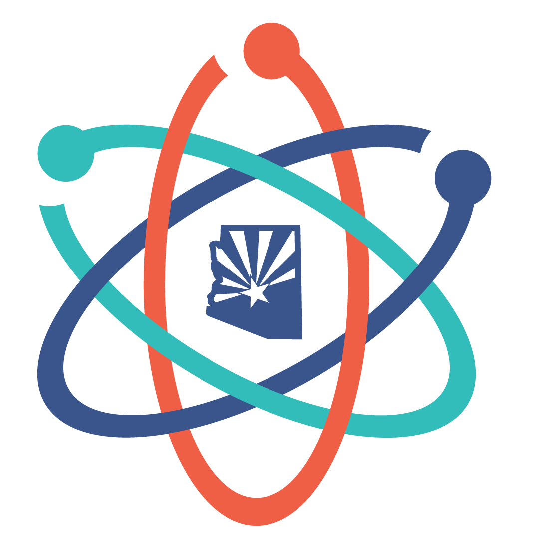 March for Science Phoenix Merch Logo