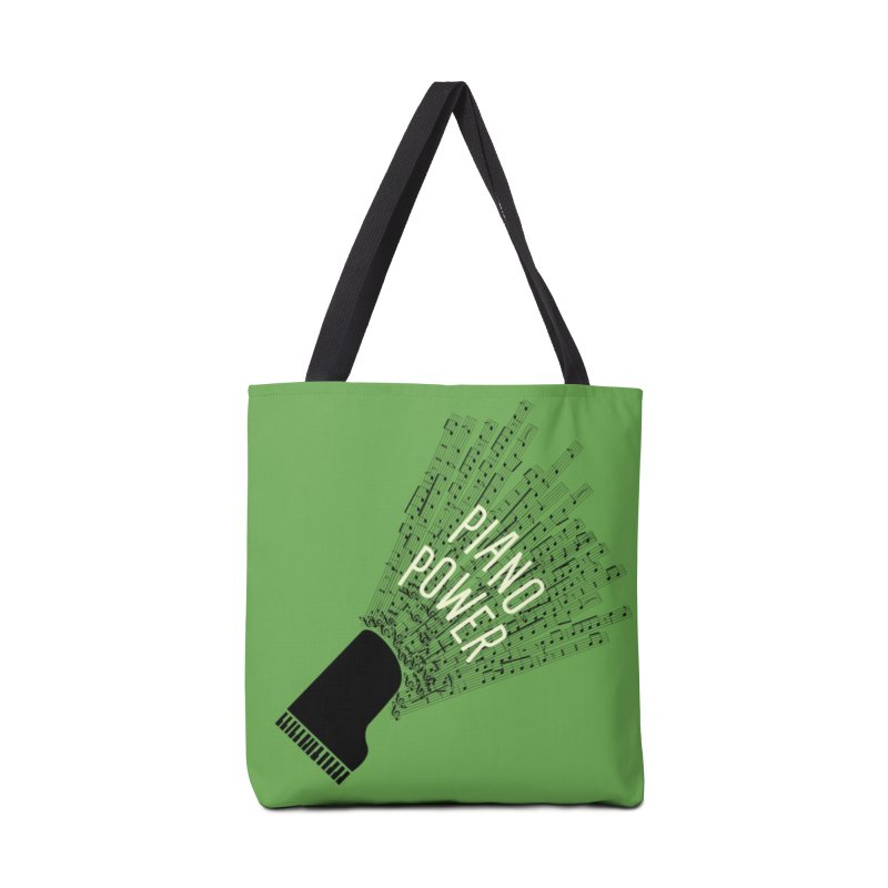 Piano Explosion Accessories Bag by Piano Power