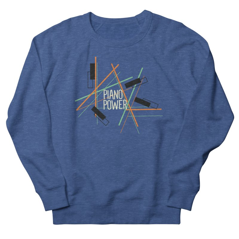 Men's None by Piano Power
