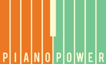 Piano Power Logo